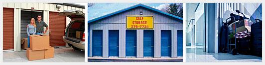 Как заработать при помощи складов индивидуального хранения?