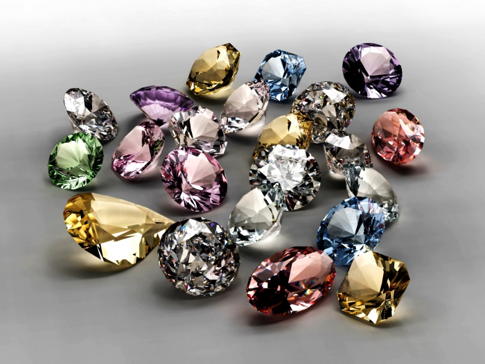 Как выбрать бриллиант