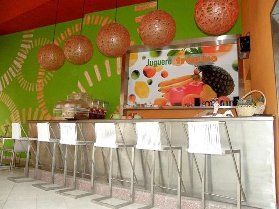 Бизнес идея: производство соков