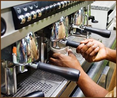 Кофе с собой: бизнес-план
