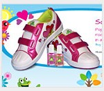 Обувь под покраску