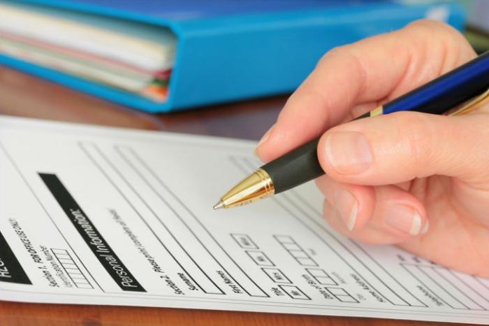 Как оформить временную регистрацию