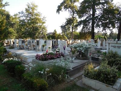 Свой бизнес: уход за могилами