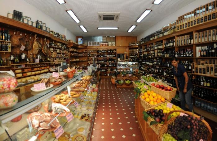 Бизнес-план продуктового магазина