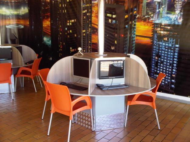 Как открыть компьютерный клуб