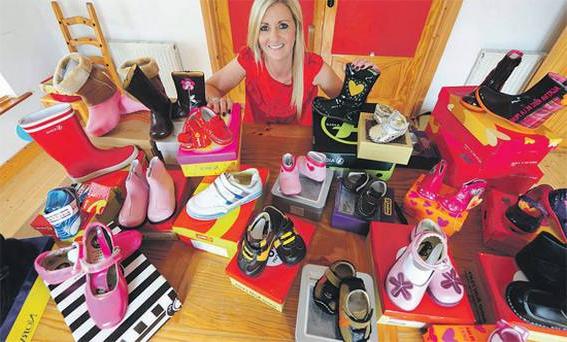 Бизнес-план магазина детской обуви