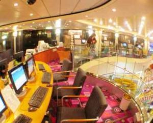 Бизнес-план интернет-кафе. Как открыть интернет-кафе?