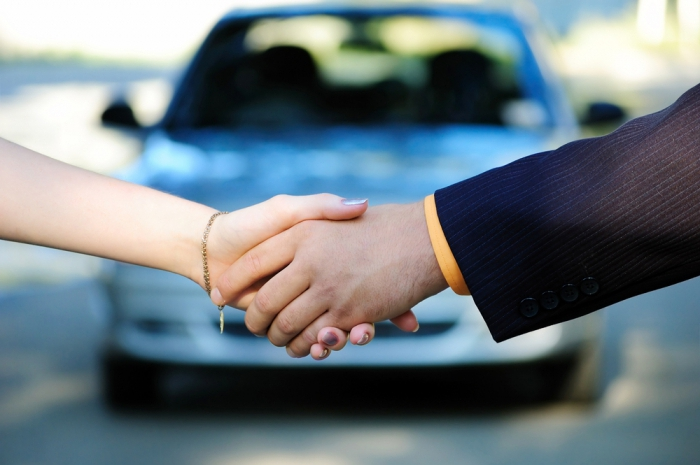 Прокат автомобилей: бизнес-план