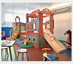 Как открыть детскую игровую комнату?