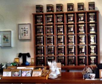 Бизнес-план чайного магазина