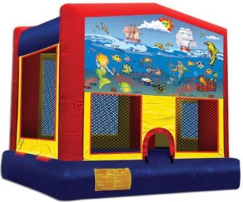 Бизнес-план: надувные батуты для детей