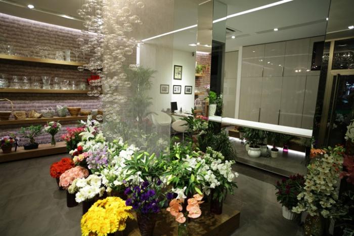 Продажа цветов: бизнес-план от А до Я