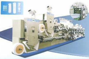 Бизнес-план: производство гигиенических прокладок