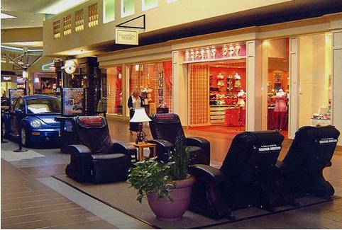 Бизнес идея: массажные кресла как бизнес