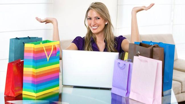 Чем можно торговать в интернете с помощью интернет-магазина
