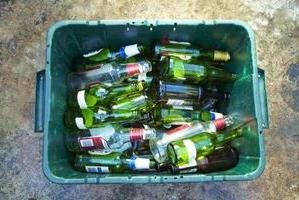 Бизнес идея: переработка стеклобоя
