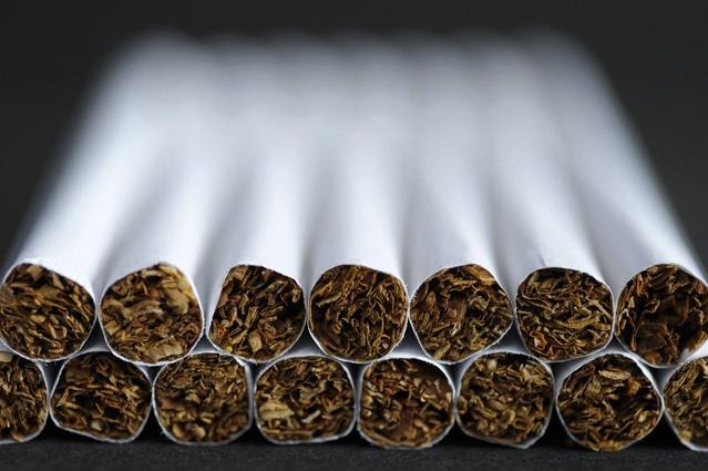 Как открыть производство сигарет