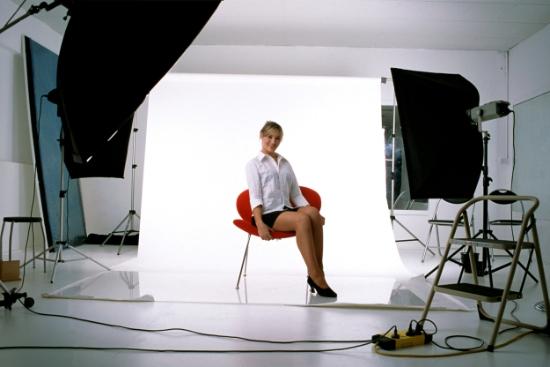 Как открыть свою фотостудию