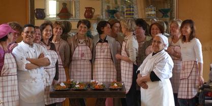 Кулинарный бизнес: как открыть кулинарию