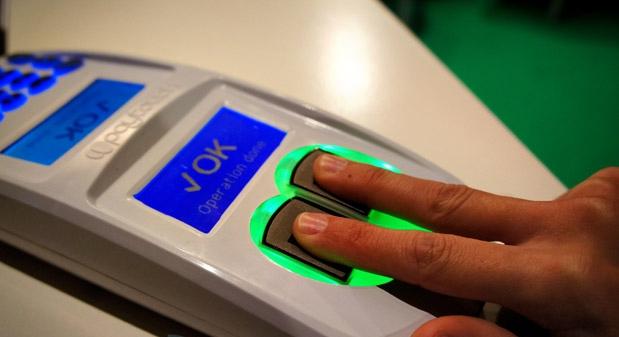 Как заработать на тестировании по отпечаткам пальцев?