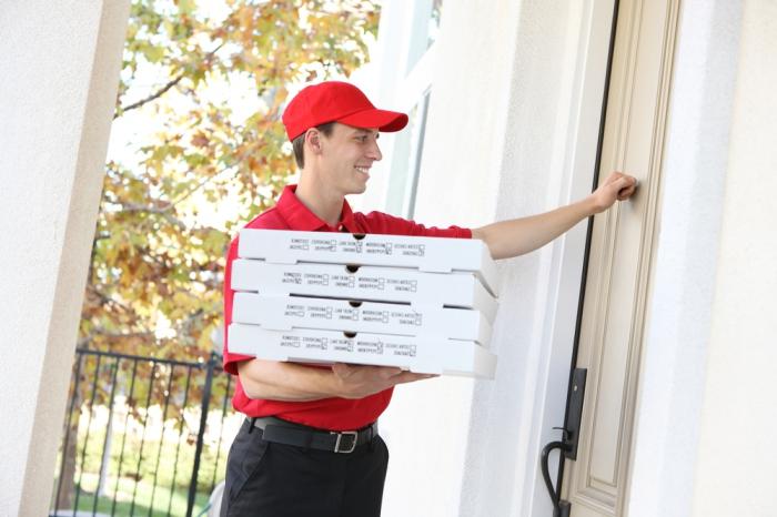 Бизнес-план по доставке пиццы