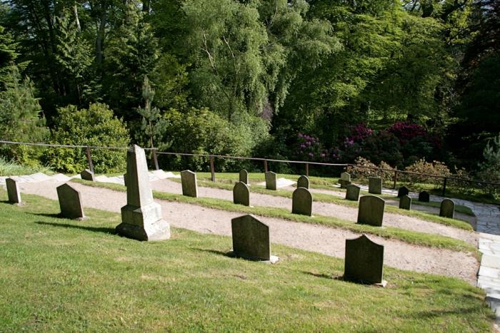 как открыть частное кладбище