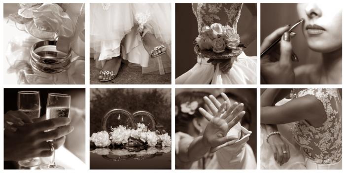 Бизнес на свадьбах: как организовать свадебное агентство?