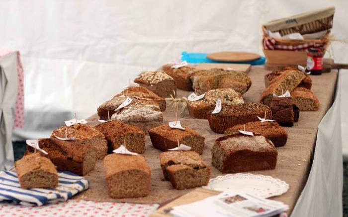 Хлебный бизнес: как открыть хлебный киоск